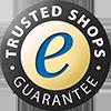 Scherr Fachhandel Online Shop ist zertifiziert durch Trusted Shops, unser Service für unsere Kunden