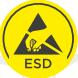 Die Sicherheitsschuhe von SCHÜTZE-SCHUHE  aus der Linie SPORTIV sind ESD konform