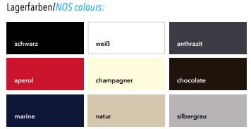über 400 Kombinationsmöglichkeiten für dieses Herren Polo Shirt für Hotel & Restaurant, ideal für Ihre Firmenfarben