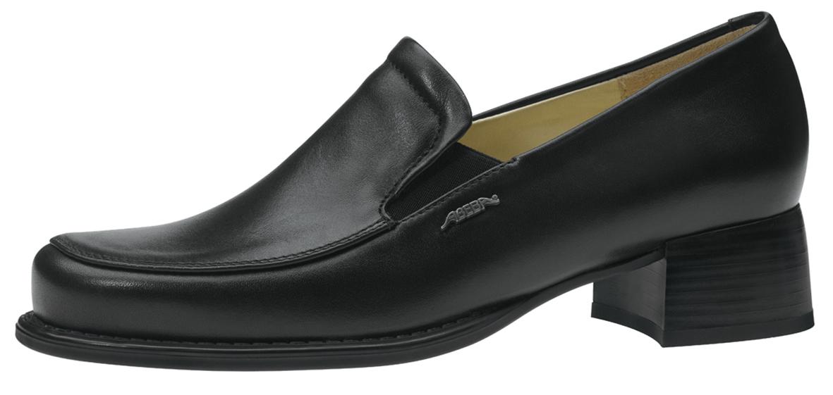 sports shoes ecba0 f1374 Berufsschuhe Business Damen Serviceschuhe schwarz