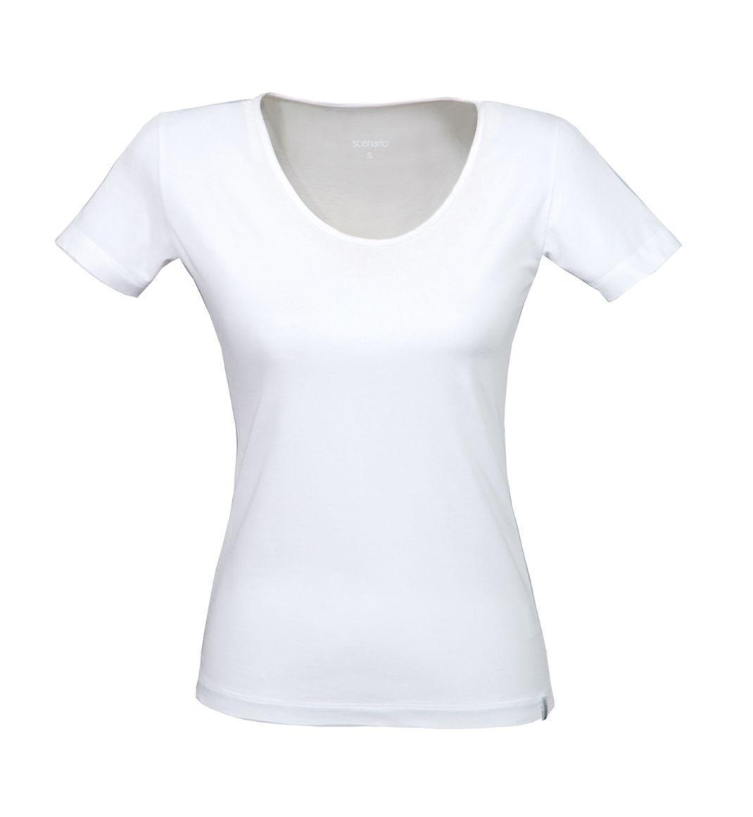 Damen T-Shirt / Bodyshirt