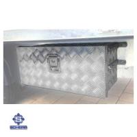 LKW / Unterflur Aluminium Boxen