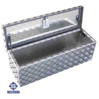 Aluminium Pritschen Boxen