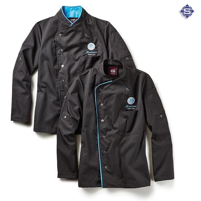 So wird Ihre Berufskleidung zum sichtbaren Ausdruck Ihrer Unternehmensidentität.