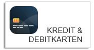 Bei Scherr Fachhandel zahlen Sie im Shop und im Geschäft in Mühldorf mit Kreditkarte.