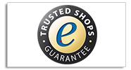 In unserem Shop haben Sie beim Kauf Käuferschutz über Trusted Shops
