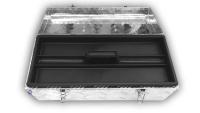 Aluminium Transportboxen / Werkzeugkasten, L 570 x B 245...