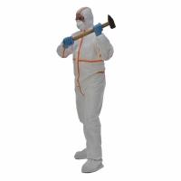 Einweg Schutzanzug Z2  secutex® SL 25 Stck. mit Virenschutz