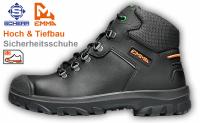 EMMA BRYCE Hoch & Tiefbau S3 Sicherheitsschuhe