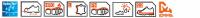 EMMA DEMPO Metallverarbeitung S3 Sicherheitsstiefel