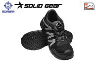 SOLID GEAR ONYX LOW S3