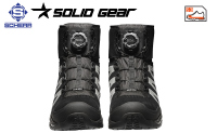 SOLID GEAR ONYX MID S3