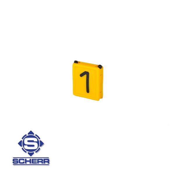 NR 1 (Gelb)