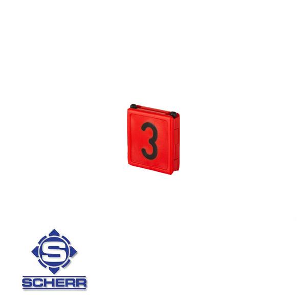 NR 3 (Rot)