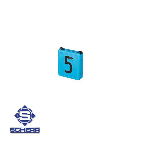 NR 5 (Blau)