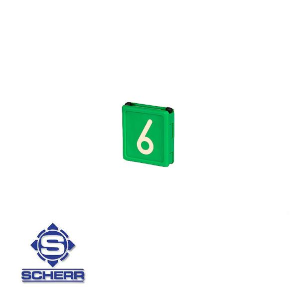 NR 6 (Grün)