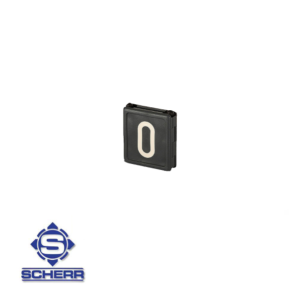 NR 0 (Schwarz)